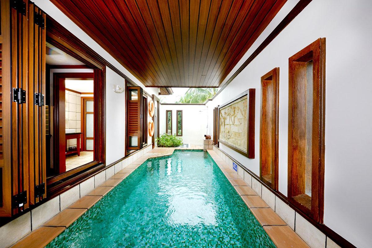 Grand Lexis Resort