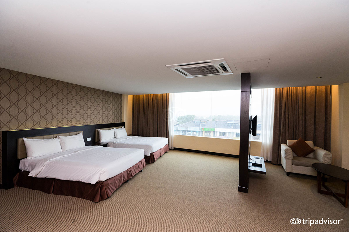 Guest Hotel Amp Spa